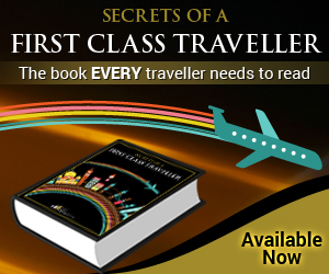 Secrets of a First Class Traveller