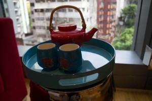 A personal touch, Hotel Indigo Hong Kong